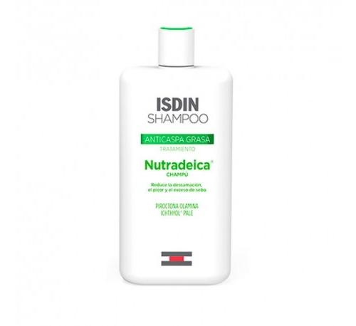 Nutradeica champu anticaspa isdin (200 ml)