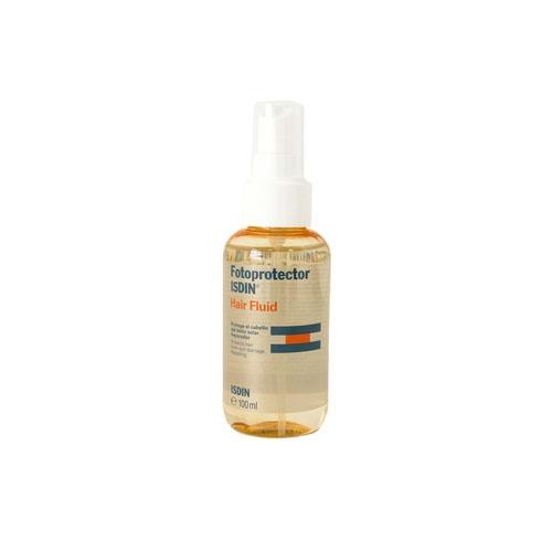 Fotoprotector isdin hair fluid (100 ml)