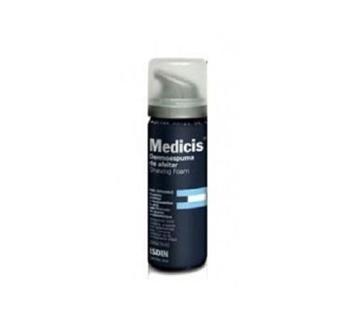 MEDICIS DERMOESPUMA DE AFEITAR (50 ML)