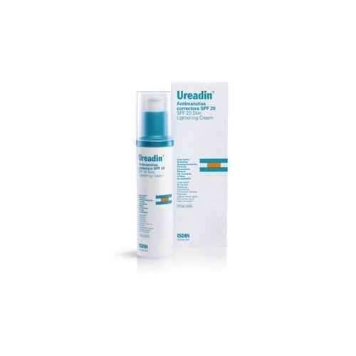 Ureadin antimanchas crema spf 20 (50 ml)
