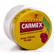 Balsamo labial carmex spf 15 (cereza 7,5 g)
