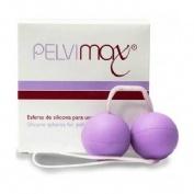 Pelvimax esferas de silicona - terapia muscular suelo pelvico (kit)