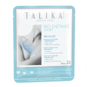Talika bio enzymes mask decollete - mascarilla facial (25 g 1 sobre)