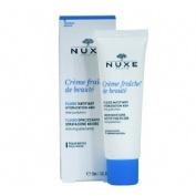 Nuxe crema fraiche  de beauté fluido matificante pm  50 ml