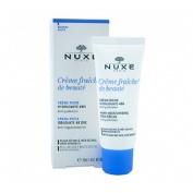 Nuxe crema fraiche de beauté enriquecido hidratante 48h anti-polucion ps 30 ml