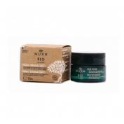 Nuxe bio tratamiento energizante para ojos - trigo sarraceno, 15 ml