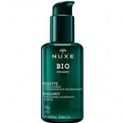 Nuxe bio aceite nutritivo regenerador para el cuerpo - avellana , 100 ml