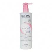 Ducray Ictyane gel limpiador sobregraso (400 ml)