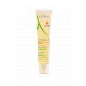 A-derma epitheliale ah duo - gel aceite de masaje antimarcas (40 ml)