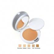 Crema de rostro compacta spf 30 confort - avene couvrance (10 g natural)