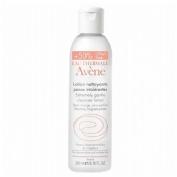 Avene locion limpiadora pieles intolerantes (200 ml)