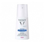 Vichy desodorante spray frescor extremo (100 ml)