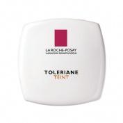 TOLERIANE FONDO DE TONO CORRECTOR  COMPACTO - LA ROCHE POSAY (Nº 15 DORÉ 16 G)