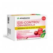Cranberola cis control arandano americano arko (140 mg 120 caps)
