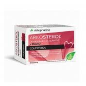 Levadura roja de arroz q10 Arkosterol (60 capsulas)