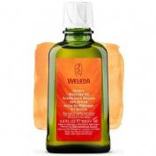 Weleda aceite de masaje con arnica (50 ml)