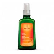 Weleda aceite de masaje con arnica (100 ml)