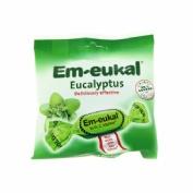 Caramelos balsamico em-eukal (eucalipto-miel 50 g)