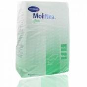 Absorb inc orina ligera - molinea plus (60 x 60 25 u)