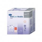 Absorb inc orina ligera c/ slip - molicare mobile (t- med 14 u)