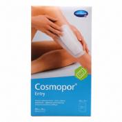 Cosmopor entry - aposito esteril (20 x 10 cm 10 u)