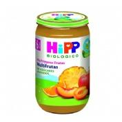 Hipp biologico multifrutas (250 g + 6 m)