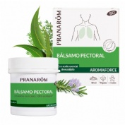Pranarom aromaforce balsamo respir 80 ml