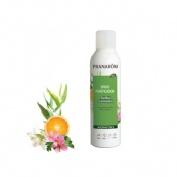 Pranarom aromaforce bio spray purificador 150 ml