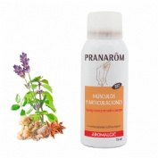 Pranarom aromalgic spray