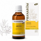 Pranarom argan aceite vegetal 50 ml