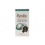 Kyolic one day 600 mg 30 comprimidos