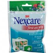 3m nexcare - first aid kid botiquin (pequeñas curas)