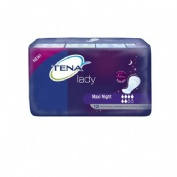Tena lady maxi night (12u)