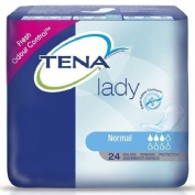 Tena lady normal (24u)