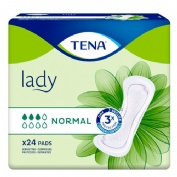 Tena lady normal (24u)