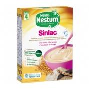 Nestle sinlac papilla de cereales (500 g)