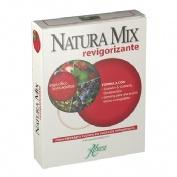 Naturamix revigorizante concentrado fluido (15 g 10 frascos)