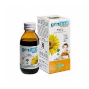Grintuss jarabe con poliresin pediatric 180 ml