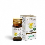 Aliviolas advanced 45 tabletas