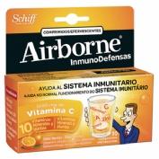 Airborne inmunodefensas (naranja 10 comprimidos efervescentes)