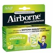 Airborne inmunodefensas (limon 10 comprimidos efervescentes)