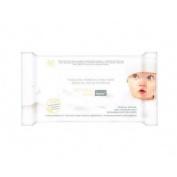 Toallitas humedas para bebe piel atopica 60und