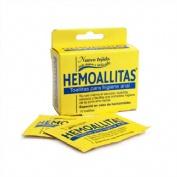 Hemoallitas (10 toallitas)