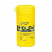 Hemoallitas (50 toallitas)