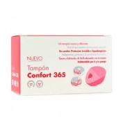 Tampones - value+ confort 365 (3 tampones)