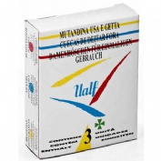 Braga desechable - ualf (t- med 3 u)