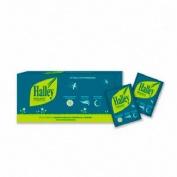 Toallitas repelentes Halley (8 ml 10u)