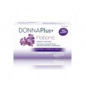 Donnaplus floboric capsulas vaginales (7u)