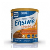 Ensure nutrivigor chocolate (lata 400 g)