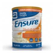 Ensure nutrivigor vainilla (lata 850 g)